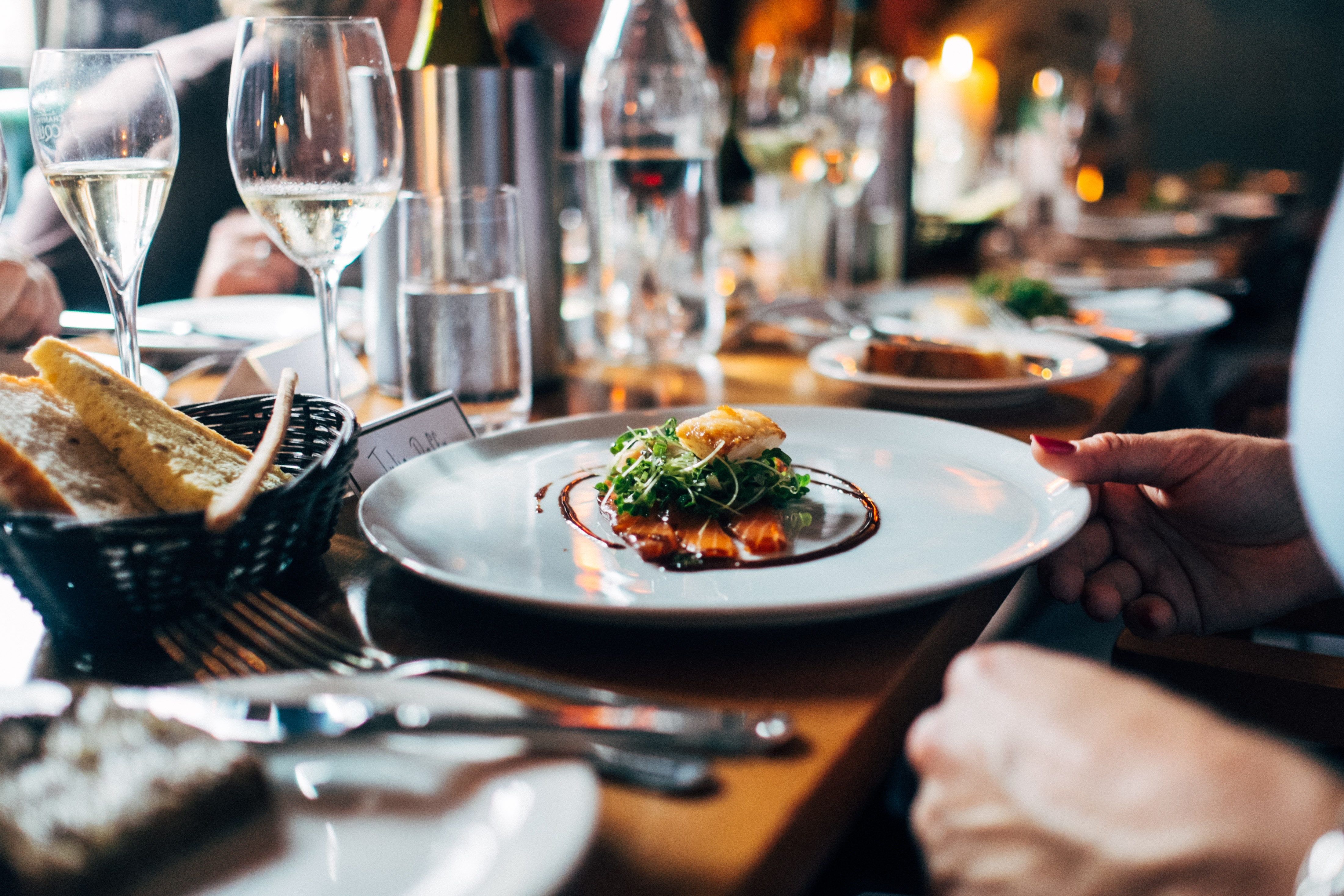 The Complete Guide to Expanding Your Restaurant Business
